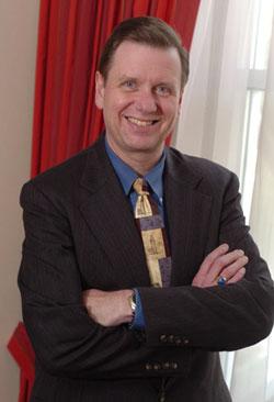 Terry Whalin